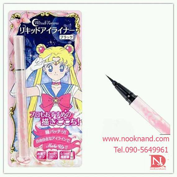 ��´��ҡ!Creer Beaute Sailor Moon Miracle Romance Liquid Eyeliner ����Ź������մ�